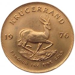 1976 Kruggerand