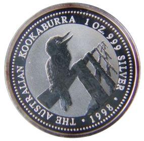1998-kookaburra