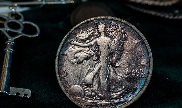 worn coin silver coin grading