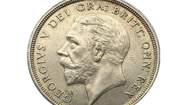 Latin Inscriptions on British Coins - Coin Parade