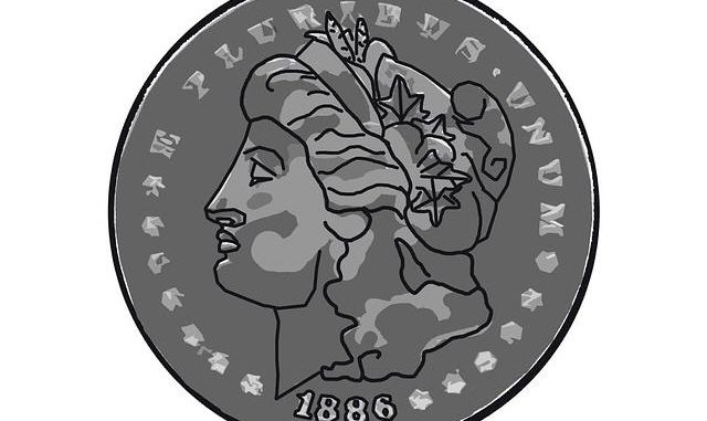 Discovering Silver Dollar Mint Error Coins - Coin Parade